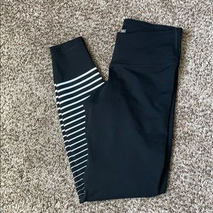 Old Navy Active Workout Leggings Size small
